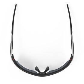 Rudy Project Rydon Okulary rowerowe, matte black/laser black